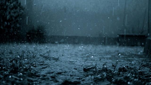 Combining the Prayer due to Rain – 1