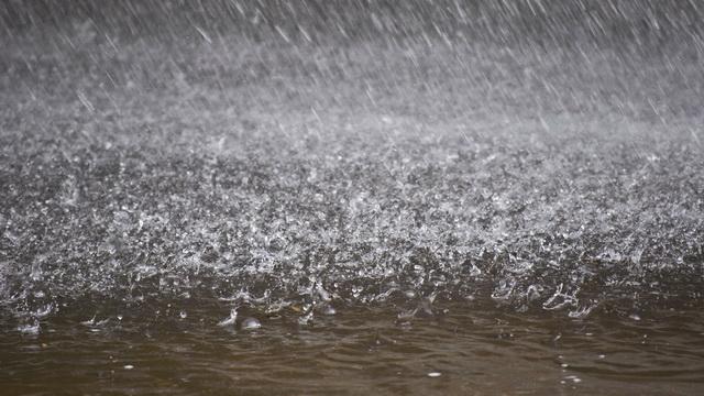 Combining the Prayer due to Rain – 2