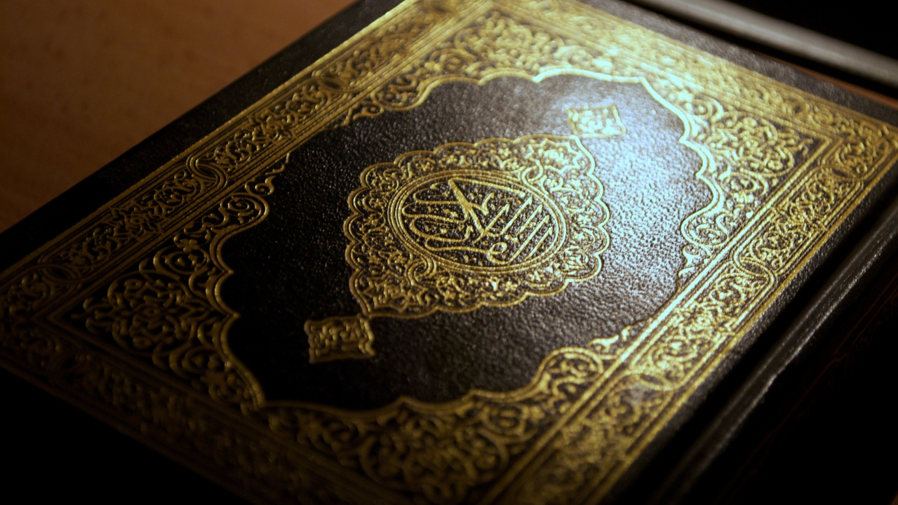 every aayah of the qur'an is tawheed