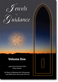 Jewels of Guidance - Volume 1